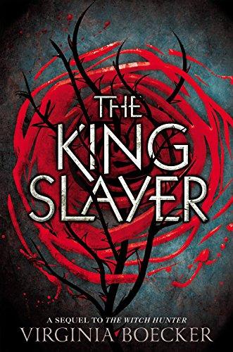 9780316327275: The King Slayer