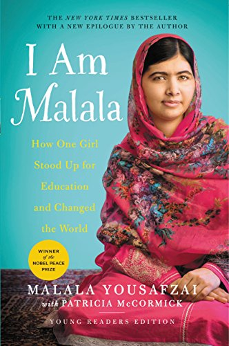 9780316327916: I Am Malala: How One Girl Stood Up for Education and Changed the World, Young Readers Edition