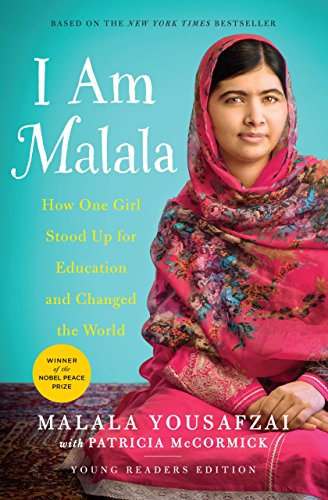 9780316327930: I Am Malala: The Girl Who Stood Up for Education and Changed the World