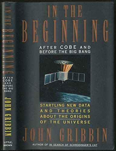9780316328333: In the Beginning: After Cobe and Before the Big Bang (In the Beginning (Bay Back Books))