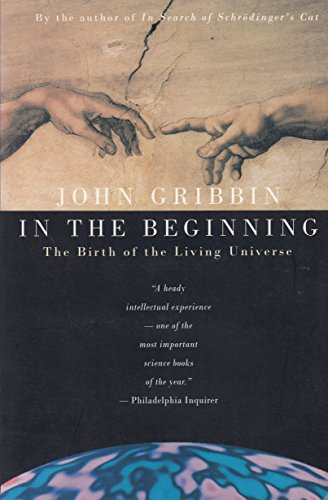 9780316328364: In the Beginning: The Birth of the Living Universe