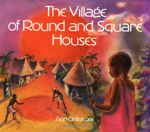 9780316328623: The Village of Round and Square Houses