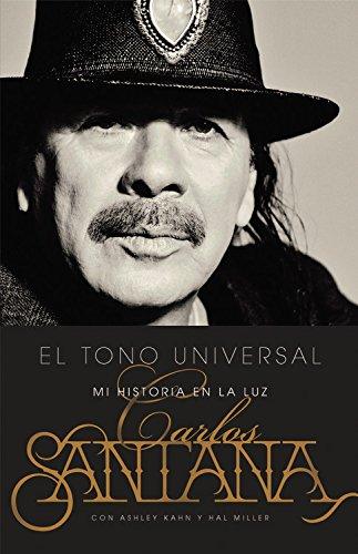 9780316328746: El Tono Universal: Sacando Mi Historia a la Luz