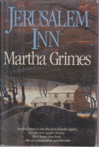 Jerusalem Inn: Grimes, Martha
