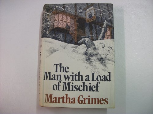 9780316328807: The Man With a Load of Mischief