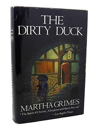 The Dirty Duck: Grimes, Martha