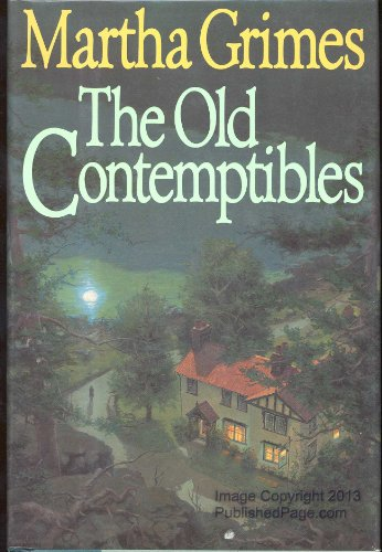 9780316328944: The Old Contemptibles