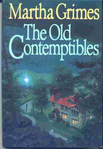 9780316328982: The Old Contemptibles (Large Print Book)