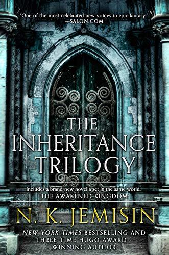 9780316334006: The Inheritance Trilogy