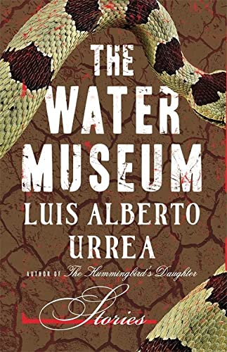 9780316334372: The Water Museum: Stories