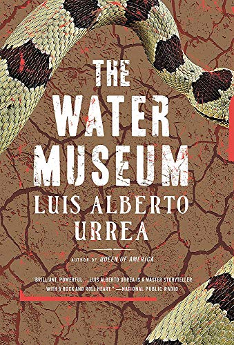 9780316334396: The Water Museum: Stories