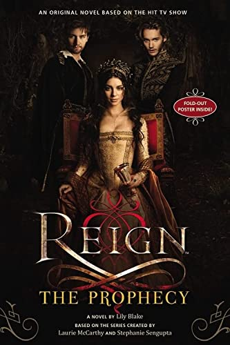 9780316334594: Reign: The Prophecy