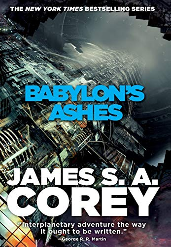 9780316334747: Babylon's Ashes (The Expanse)