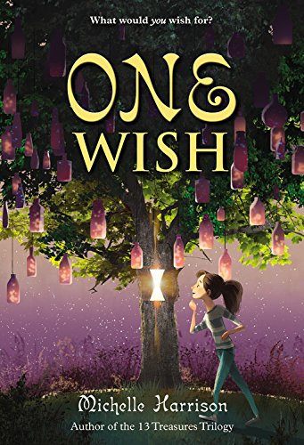 9780316335300: One Wish (13 Treasures Trilogy)