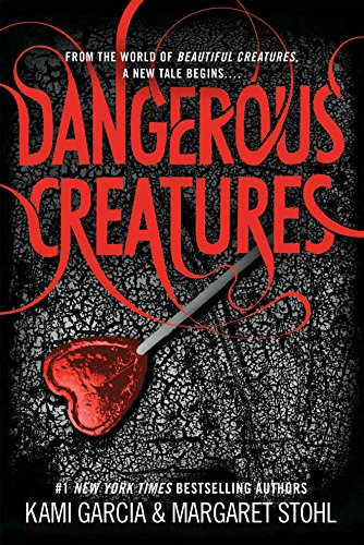 9780316335522: Dangerous Creatures, Signed