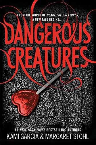9780316335522: Dangerous Creatures, Signed