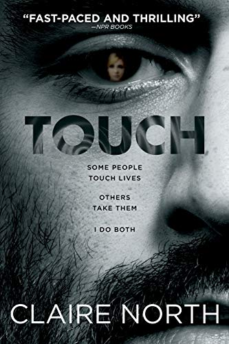 9780316335911: Touch