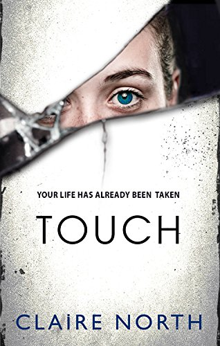 9780316335928: Touch