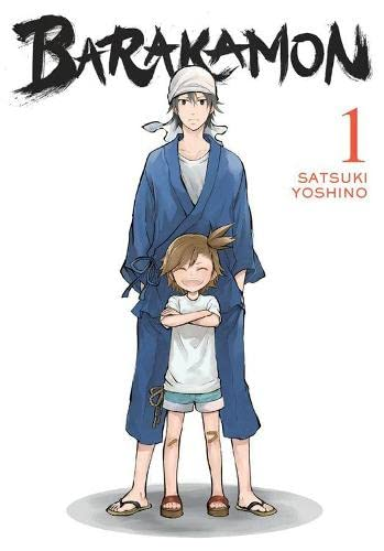 9780316336086: Barakamon, Vol. 1