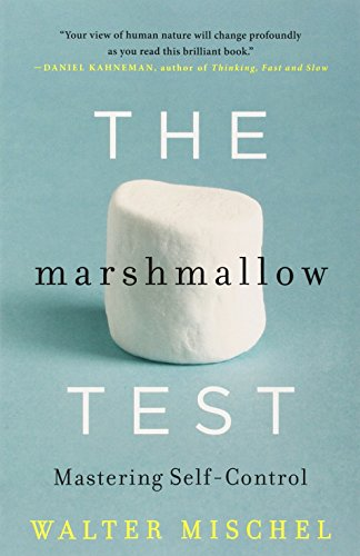 9780316336192: The Marshmallow Test