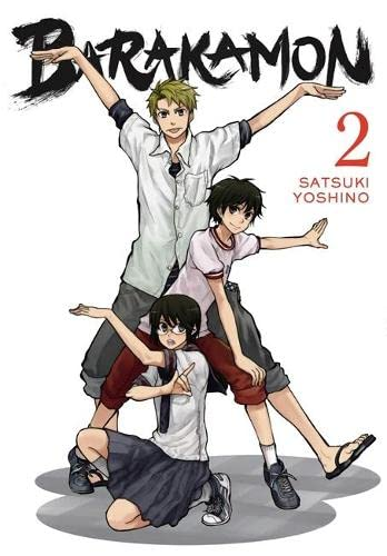9780316336581: Barakamon, Vol. 2