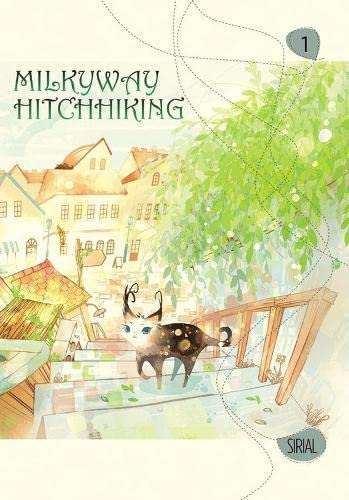 9780316336598: Milkyway Hitchhiking, Vol. 1