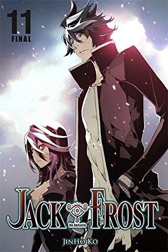 Jack Frost, Vol. 11: Ko, JinHo