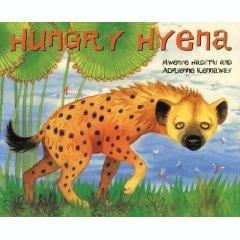 9780316337151: Hungry Hyena