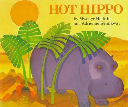 9780316337182: Hot Hippo