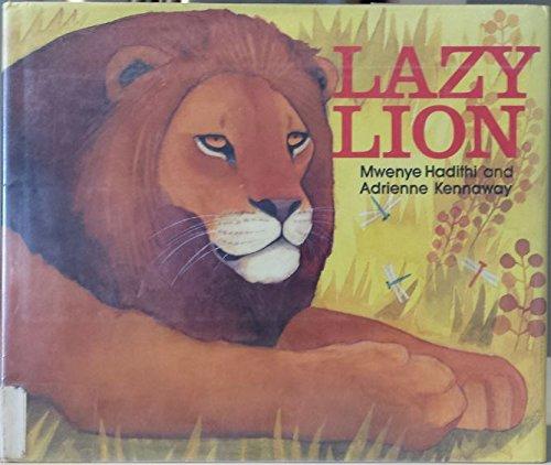 9780316337250: Lazy Lion