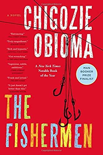 9780316338356: The Fishermen: A Novel