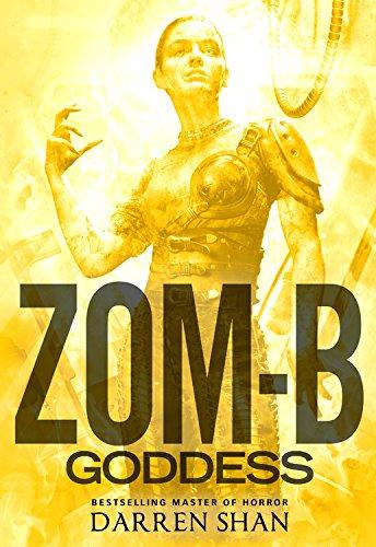9780316338455: Zom-B Goddess