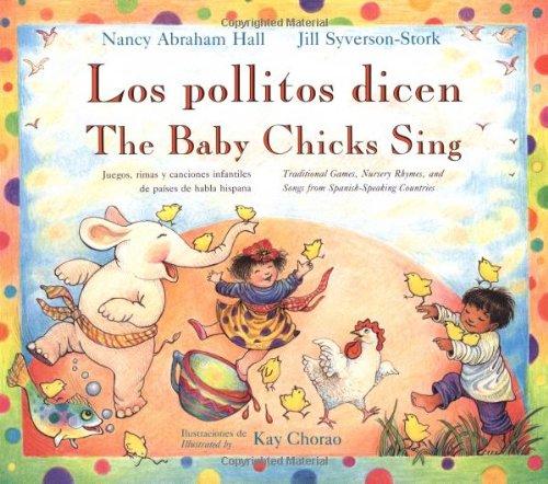 9780316338523: Los Pollitos Dicen/The Baby Chicks Sing