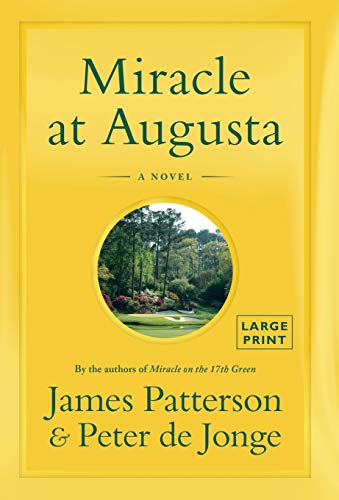 9780316339285: Miracle at Augusta