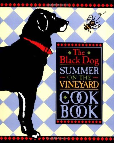9780316339322: The Black Dog Summer on the Vineyard Cookbook