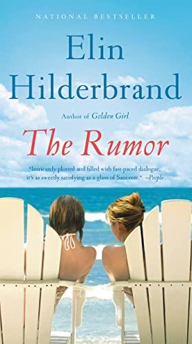 9780316339353: The Rumor: A Novel