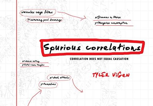 9780316339438: Spurious Correlations