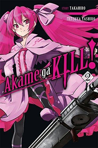 AKAME GA KILL! T.02: TAKAHIRO TAKAHIRO