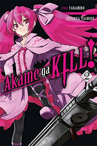 9780316340021: Akame Ga Kill!, Vol. 2