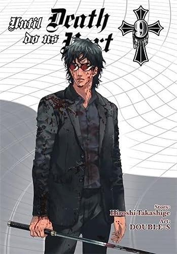9780316340212: Until Death Do Us Part, Vol. 9