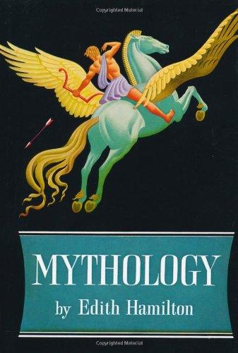 9780316341141: Mythology