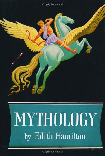9780316341141: Mythology