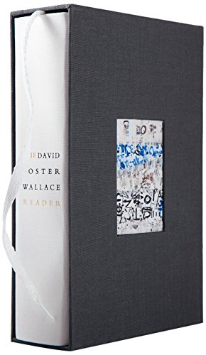 9780316341202: The David Foster Wallace Reader