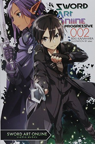 9780316342179: Sword Art Online Progressive 2 - light novel