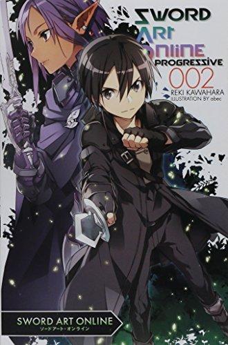 9780316342179: Sword Art Online Progressive 2 - light novel