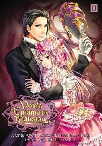 9780316342186: Void's Enigmatic Mansion, Volume 2