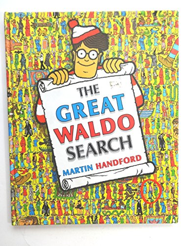 9780316342827: Great Waldo Search