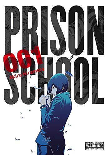 9780316343657: Prison School, Vol. 1