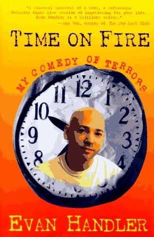 9780316344098: Time on Fire: My Comedy of Terrors