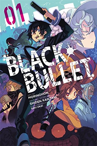 9780316345033: Black Bullet, Vol. 1 (Manga)